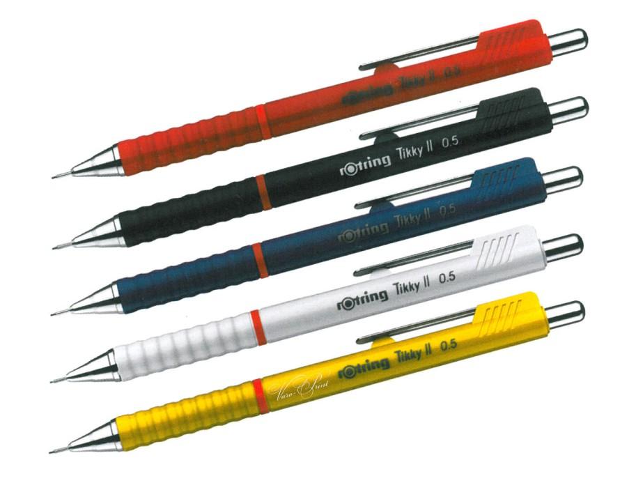 Механические карандаши Tikky II
